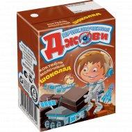 Коктейль молочный «Приключения Джови» шоколадный, 1.5%, 0.2 л