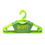 Набор вешалок «Вот!» для детской одежды, B001795, 6 шт.