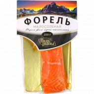 Форель «Вкус рыбы» филе- кусок, малосоленая, 200 г.