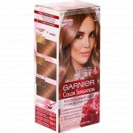 Краска для волос «Garnier Color Sensation» розовый перламутр, 8.12.