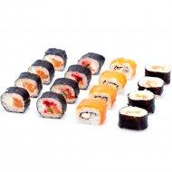 Суши-сет «Микс» 1/400 г