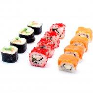 Суши-сет «Ямато» 1/300 г