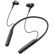 Наушники «Sony» черные WIC600NB