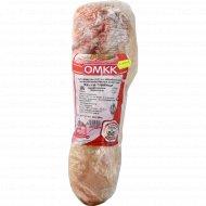Язык говяжий «ОМКК» замороженный, 1 кг., фасовка 1.6-1.8 кг