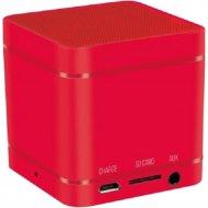 Акустика «Trust» Kubo Wireless Red 21700.