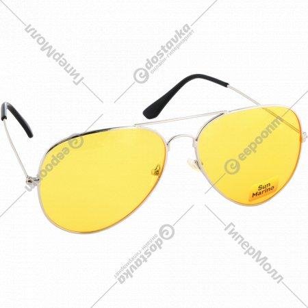 Очки солнцезащитные «Sun Marino» ЕТ517.
