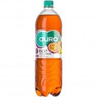Напиток негазированный «Aura» с соком мультифрут, 1 л