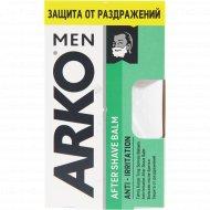 Бальзам после бритья «Arko» Men Anti-irritation, 150 мл.