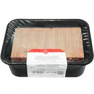 Полуфабрикат мясной «Печеночный свиной» замороженный, 1кг, фасовка 0.55-0.85 кг