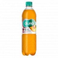 Напиток негазированный «Aura» с соком персика, 0.5 л