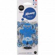 Ароматизатор воздуха для автомобиля «Aroma Car Manny» New Car, 8 г.