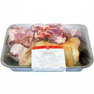 Полуфабрикат из мяса и субпродуктов «Миланский» замороженный, 1кг