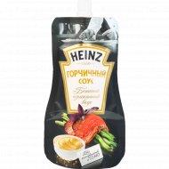 Соус «Heinz» Горчичный, 230 г.