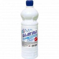 Белизна отбеливатель, для белых и цветных тканей 1000 мл.