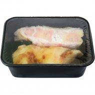 Полуфабрикат мясной из субпродуктов «Для студня» замороженный, 1 кг, фасовка 0.75-0.9 кг