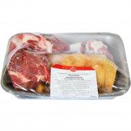 Полуфабрикат из мяса и субпродуктов «Хозяйка» замороженный, 1 кг