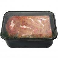 Полуфабрикат из субпродуктов «Для рассольника говяжий люкс» 1 кг, фасовка 2.2-2.4 кг