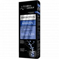 Шампунь «Pharma Group» для реанимирования волос, 150 мл.