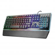 Клавиатура «Trust» GXT 860 Thura Semi-mechanica Keyboard 22416.