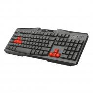 Клавиатура «Trust» ZIVA Gaming Keyboard 22115.