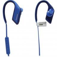 Наушники «Panasonic» синие RP-BTS35GC-A
