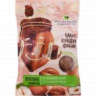 Конфеты фруктовые «Правильные сладости» какао, фундук и финик, 50 г