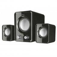 Акустика «Trust» Ziva Compact 2.1 Speaker Set 21525.