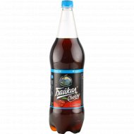 Напиток «Черноголовка» байкал вишня, 1.5 л.