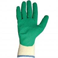 Перчатки с латексным покрытием «Jeta Safety» JL011XL