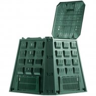 Компостер «Prosperplast» Evogreen 630л, зеленый IKEV630Z-G851