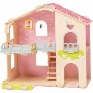 Кукольный домик «Woody» Счастливая семья, 02277