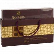 Подарочный набор шоколадных конфет ручной работы «Maya Legends» 385 г.