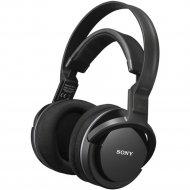 Наушники «Sony» MDR-RF855RK, черные