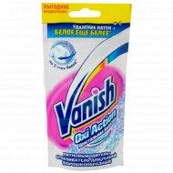 Пятновыводитель + отбеливатель «Vanish» кристальная белизна 90 г.