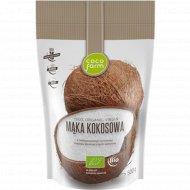 Мука кокосовая «CocoFarm» органическая, 100% BIO, 500 г.