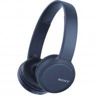 Наушники «Sony» синие WHCH510L