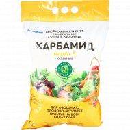 Азотное удобрение «Карбамид» 3 кг.