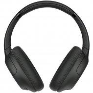 Наушники «Sony» черные WHCH710NB