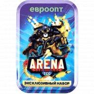 Набор коллекционных карточек «Arena» К1-LL BOT