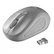 Мышь «Trust» PRIMO Wireless Mouse Gray.