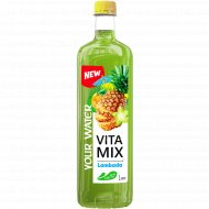 Напиток безалкогольный негазированный «ВитаМикс» ламбада, 1 л.