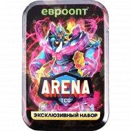 Набор коллекционных карточек «Arena» Немезис