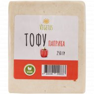 Тофу «Vegetus» паприка, 250 г
