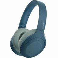 Наушники «Sony» WH-H910N, синие