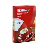 Фильтр для кофе «Filtero» №2/40.