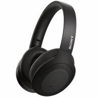 Наушники «Sony» черные WHH910NB