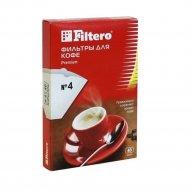 Фильтр для кофе «Filtero» №4/40.