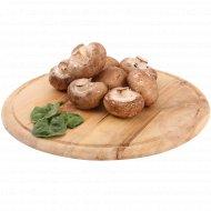 Грибы шампиньоны «Королевские» культивируемые, 1 кг., фасовка 0.5-0.7 кг