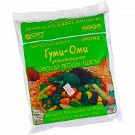 Удобрение «Гуми Оми» для овощей, ягод, цветов, 700 г.
