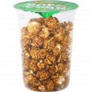Попкорн «Docker's» карамелизированный с арахисом, 70 г.